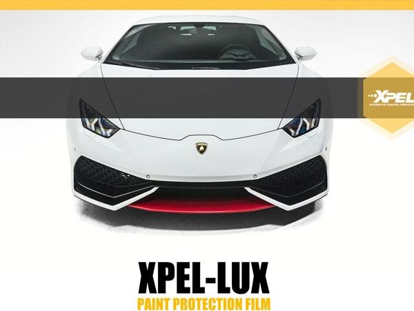 XPEL汽车漆面膜-LUX