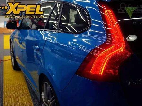 XPEL汽车窗膜-X5