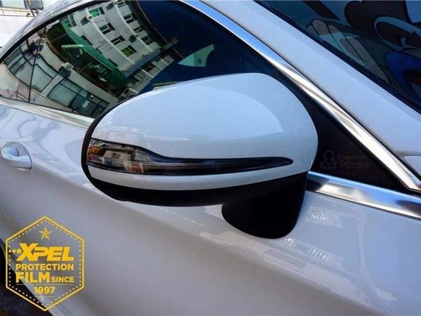 XPEL汽车窗膜-X2