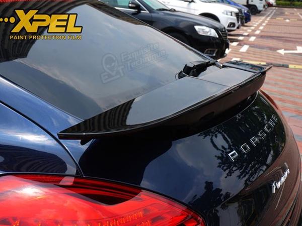XPEL汽车窗膜-AP